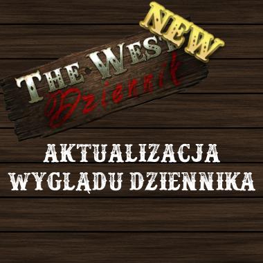 Dziennik The West