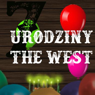 380urodziny the west