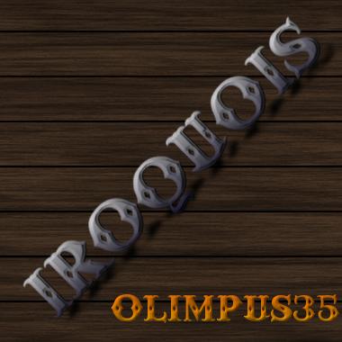 iro olimpus