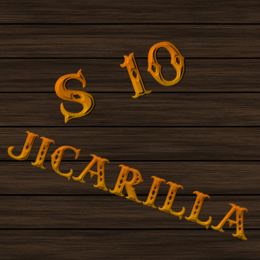 s10 jicarilla