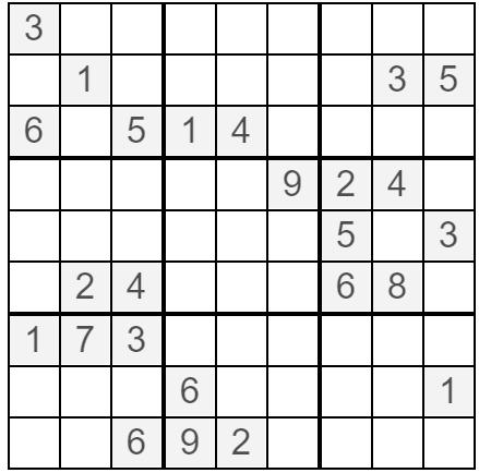 sudoku59