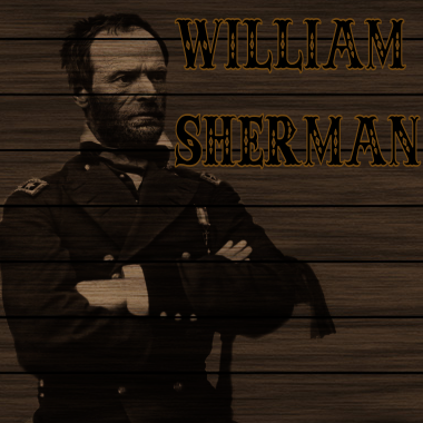 william sherman