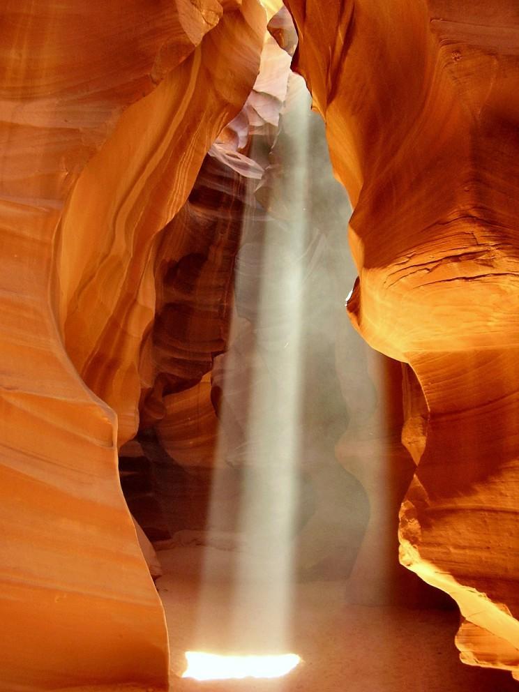 antelope-canyon-543590_1280