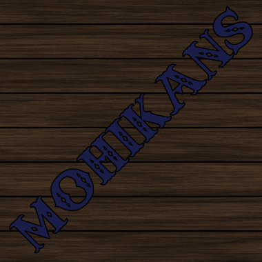 mohikans