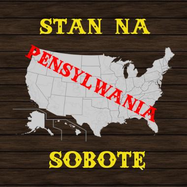 PENSYLWANIA