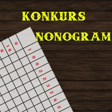 Konkurs nonogram