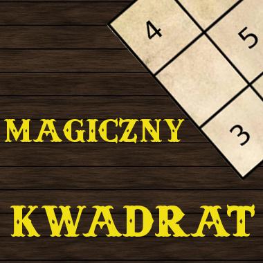 Magiczny_kwadrat