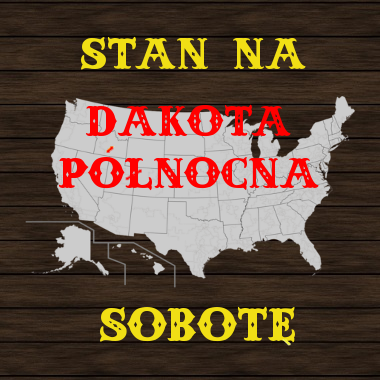 Dakota Północna