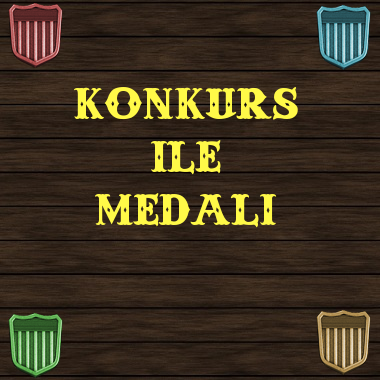 Ile medali_konkurs